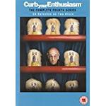 Curb Your Enthusiasm: Complete HBO Season 4 [DVD] [2005]